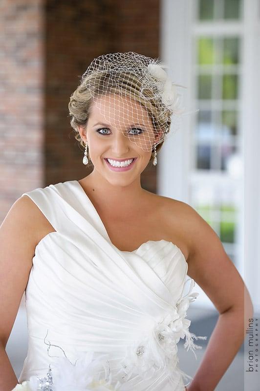 Carolina Trace Country Club | Sanford Wedding | Devon & Aaron