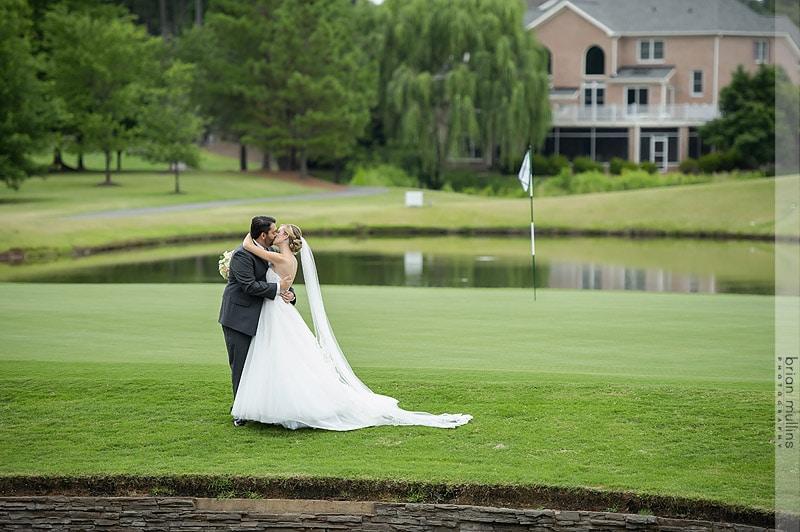 Alyson & Michael | Brier Creek Wedding
