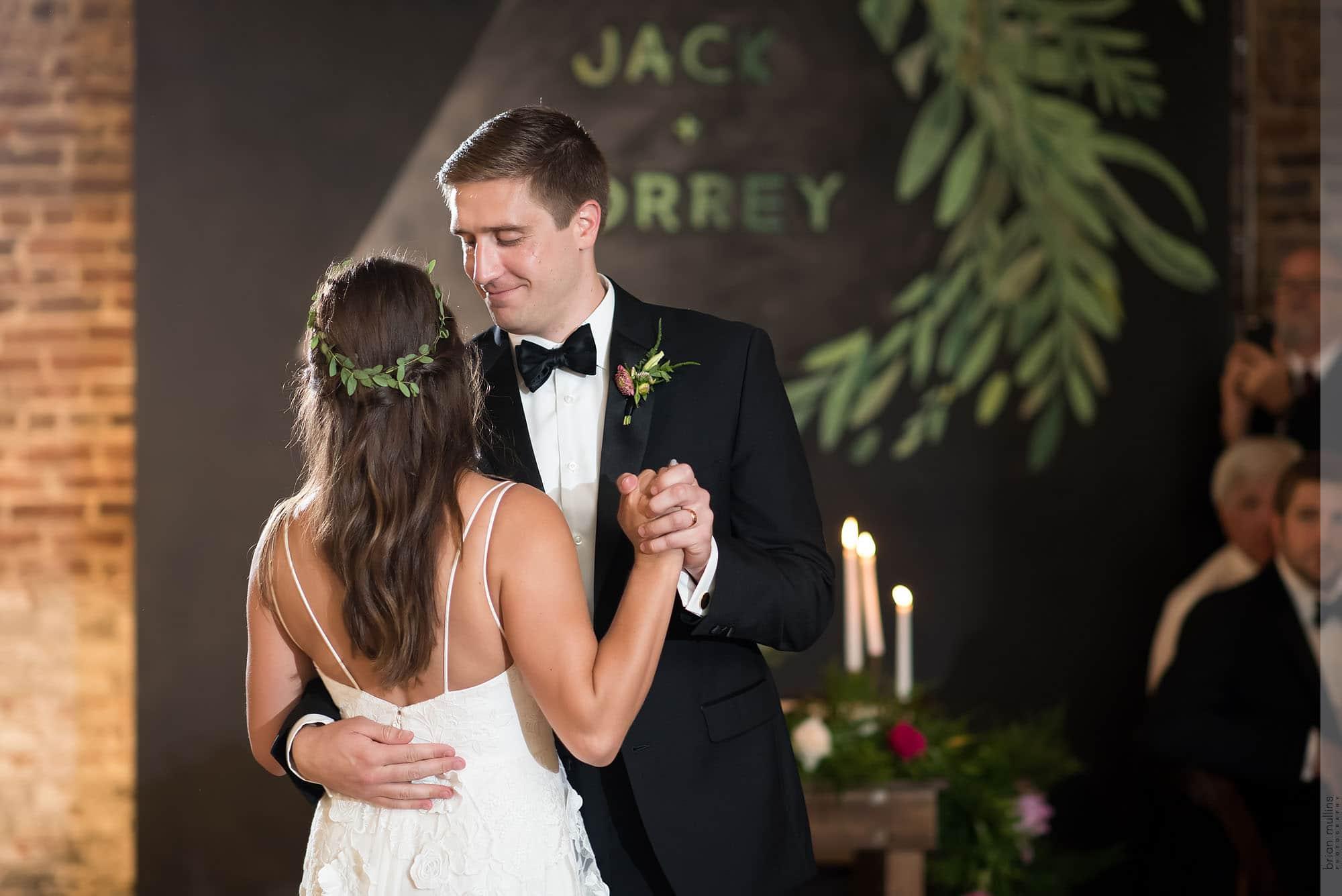 Stockroom Weddings | Raleigh, NC