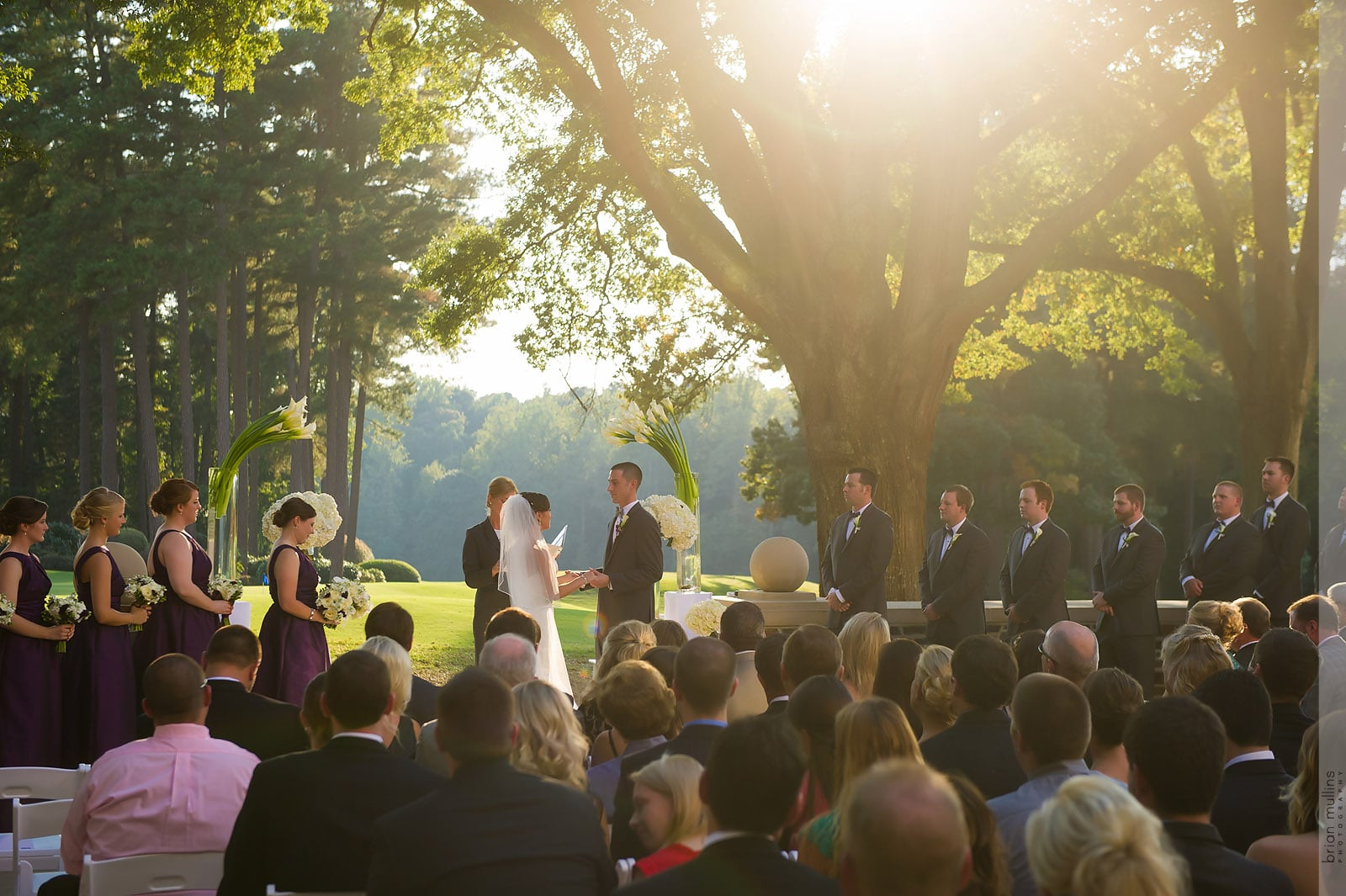 Washington Duke Weddings | Durham, NC