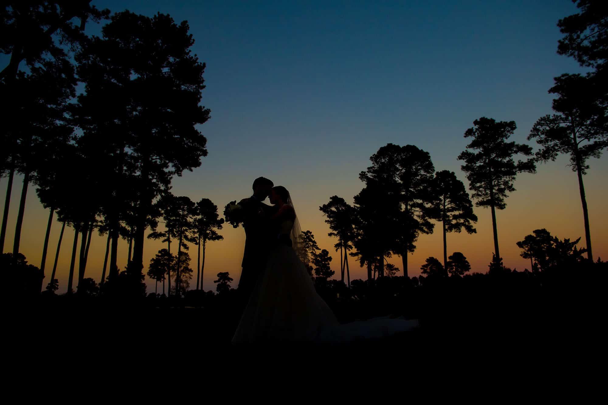 Prestonwood Country Club Weddings | Cary, NC
