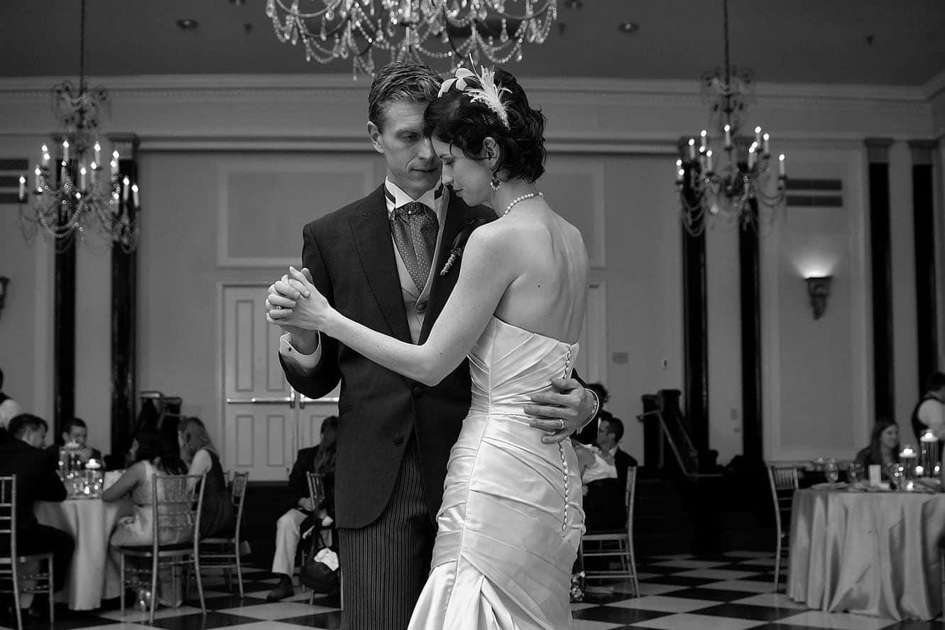 Carolina Inn Weddings | Chapel Hill, NC