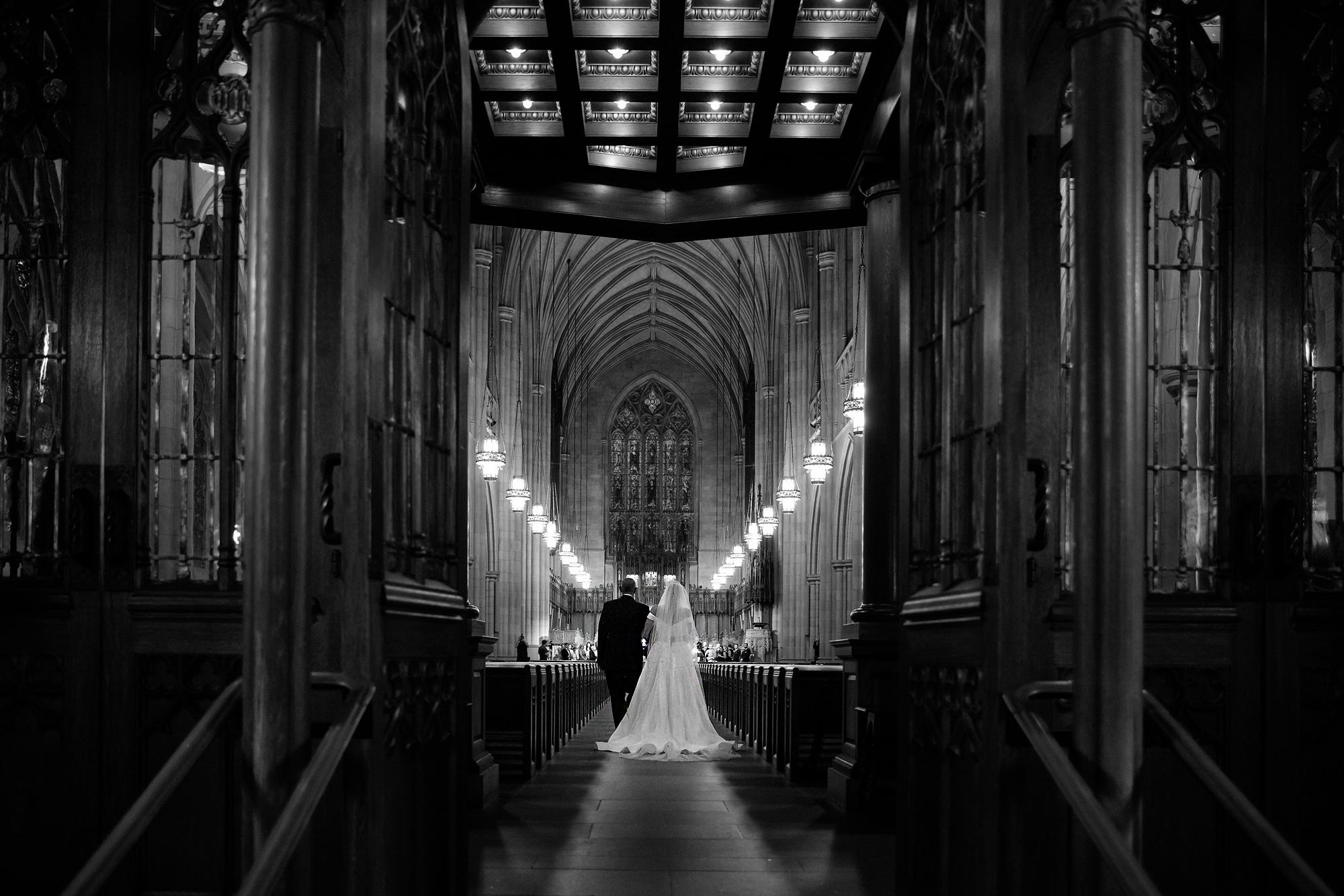 Duke Chapel Weddings | Durham, NC
