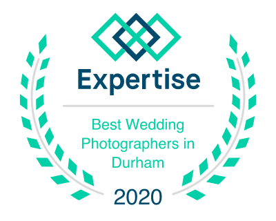 best wedding photographer in durham