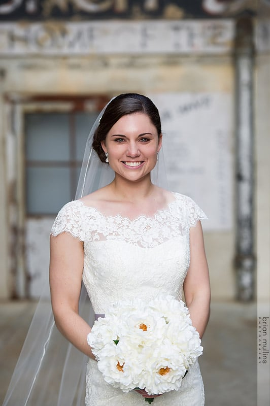 bridal portrait at bay 7