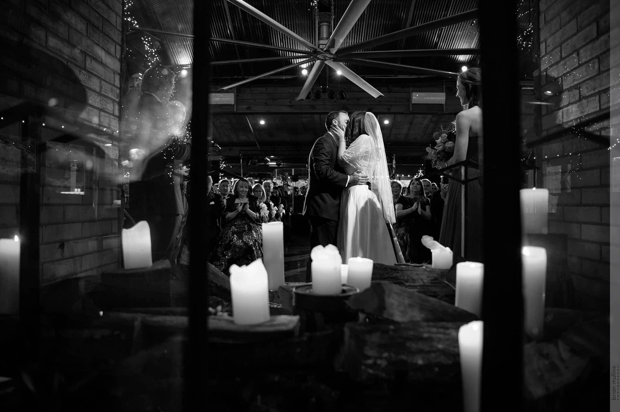 Angus Barn Wedding | Katie & Nick