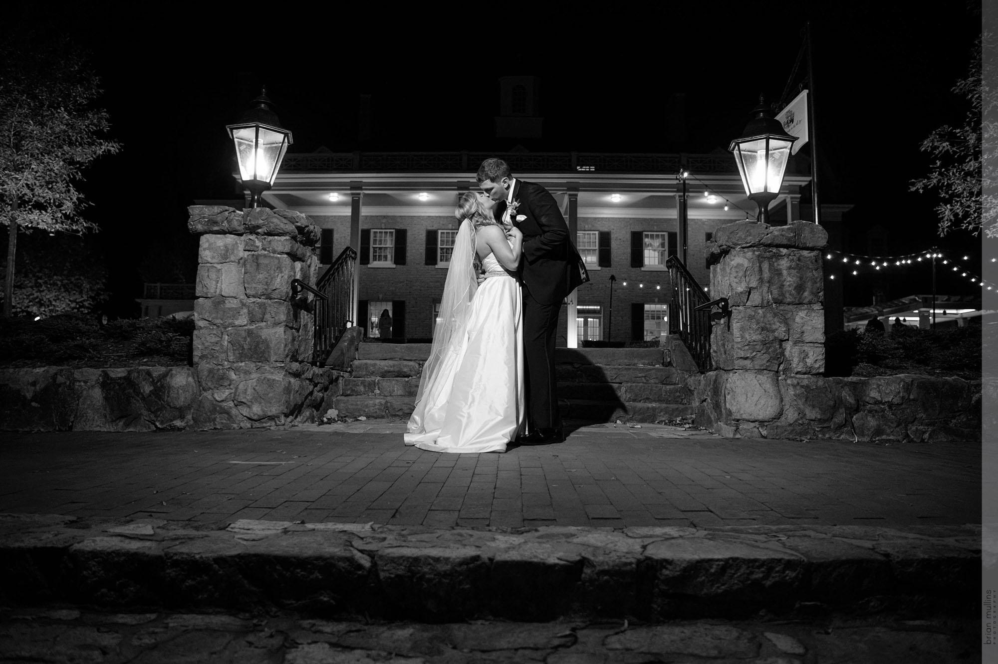 carolina inn weddings