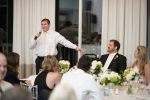 pinehurst no 9 clubhouse wedding toast