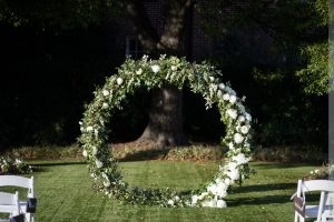 moon ring by mews florist