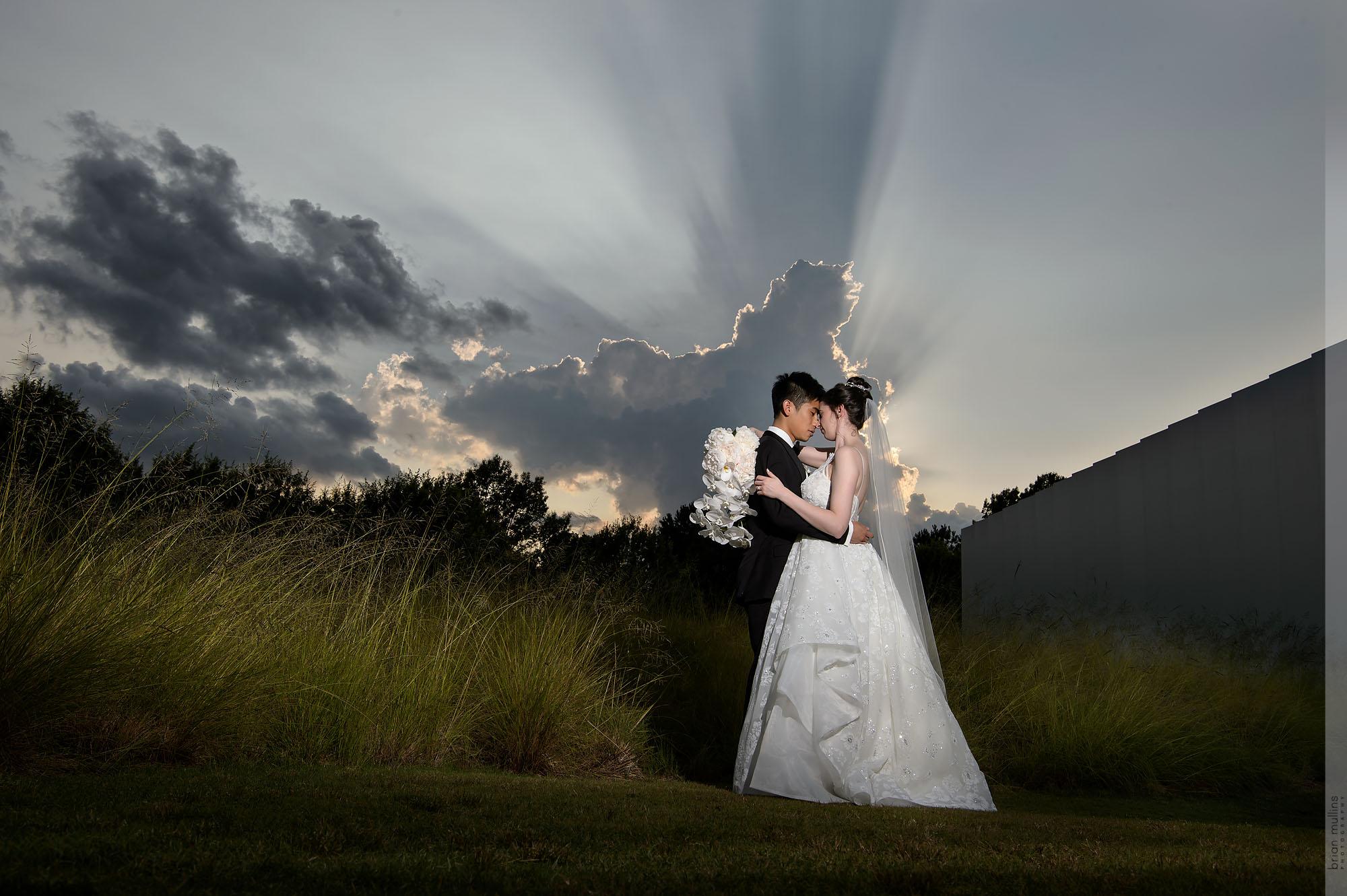 NCMA Wedding | Laura & Wilson