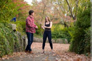 engagement photography in raleigh