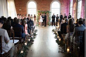 cotton room wedding