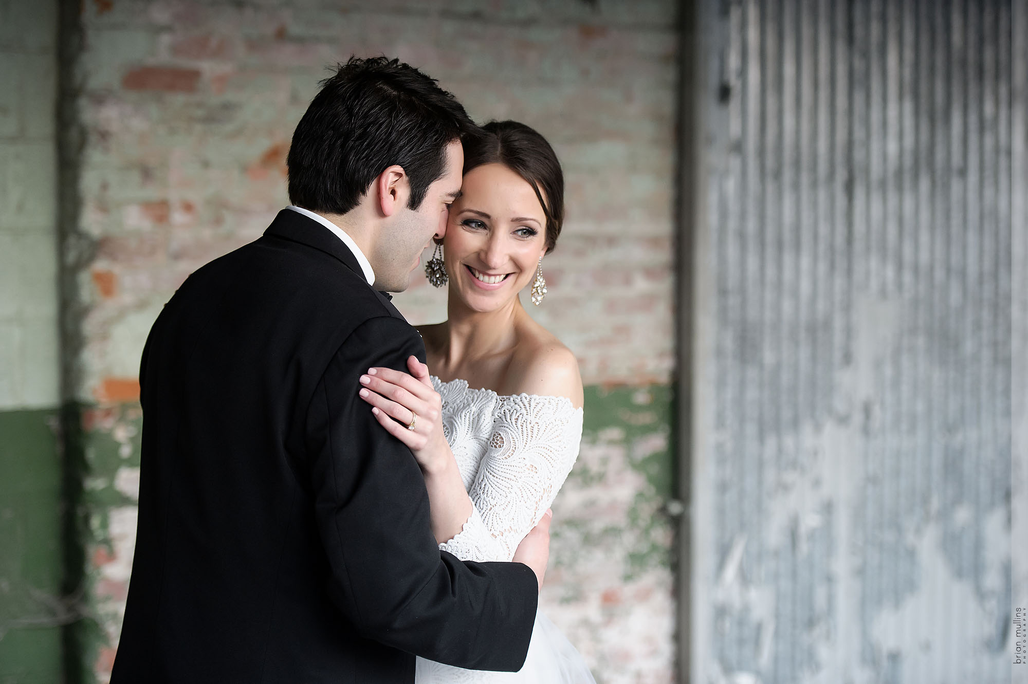 Cotton Room Wedding | Jenn & Armando