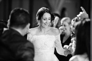 wedding receptions at cotton room