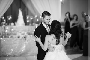 umstead hotel wedding first dance
