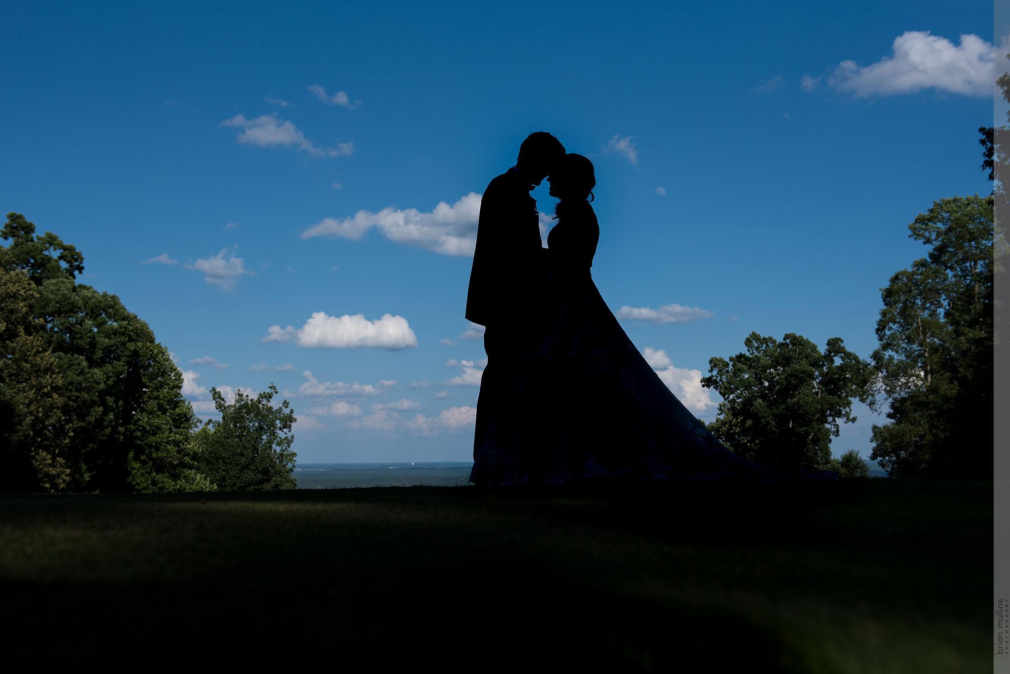 Duke Chapel | Governors Club Wedding | Bri & Tyler